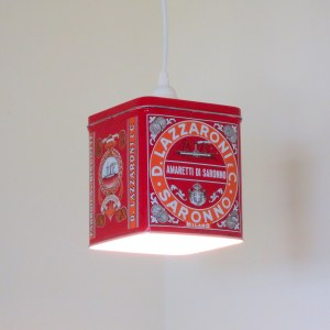 Amaretti Tin Light - two currently available