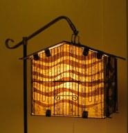 Flying Tiger House floor lamp